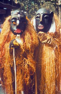 For many of the atrocities, witch doctors are to blame